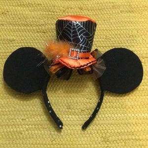 Accessories - 2 styles Halloween Mickey ears